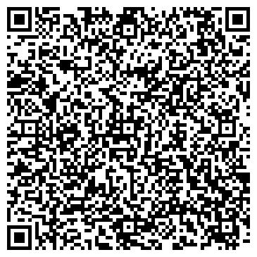 QR-код с контактной информацией организации ООО ЖРП №8