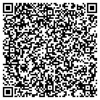 QR-код с контактной информацией организации УКРБУДРЕСУРС