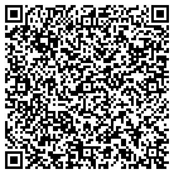 QR-код с контактной информацией организации ШКОЛА № 739