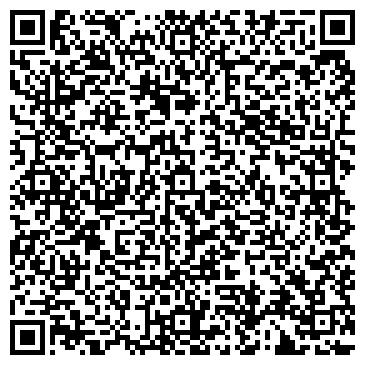 QR-код с контактной информацией организации ШКОЛА НАТАЛЬИ НЕСТЕРОВОЙ