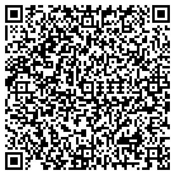 QR-код с контактной информацией организации СЕМЬЯ С ПЛЮСОМ