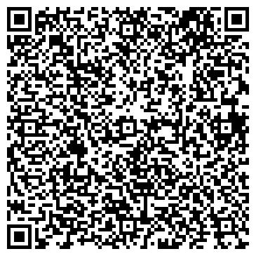 QR-код с контактной информацией организации КП НИЖНЕСЕРОГОЗСКАЯ ПИЩЕВКУСОВАЯ ФАБРИКА