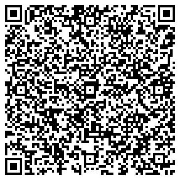 """QR-код с контактной информацией организации ООО """"Медсервис"""""""
