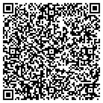 QR-код с контактной информацией организации СЕМЬ КВАДРАТНЫХ МЕТРОВ