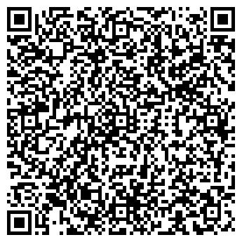 QR-код с контактной информацией организации ЮКАР-СЕРВИС