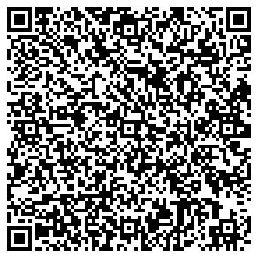 QR-код с контактной информацией организации Октагон