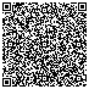 QR-код с контактной информацией организации ЗАО ИНТРА-К