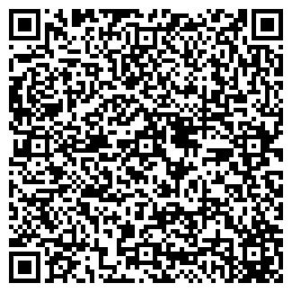 QR-код с контактной информацией организации УЛЕЙ