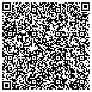 QR-код с контактной информацией организации ЛОСИНОВСКИЙ ХЛЕБОКОМБИНАТ, ПТП РАЙПОТРЕБСОЮЗА