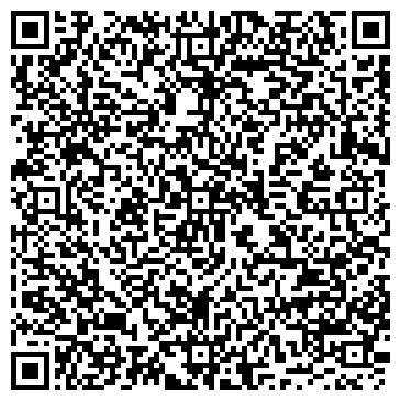 QR-код с контактной информацией организации НЕЖИНСКИЙ ГОРМОЛЗАВОД, ФИЛИАЛ ДЧП АРОМАТ