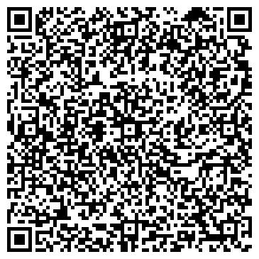 QR-код с контактной информацией организации НЕЖИНСКАЯ МЕБЕЛЬНАЯ ФАБРИКА, ОАО