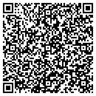 QR-код с контактной информацией организации MASTEREO