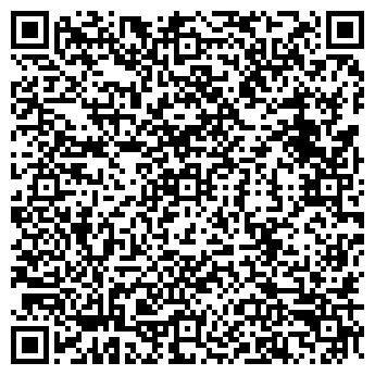 QR-код с контактной информацией организации СЯЙВО, ПКФ, ЧП