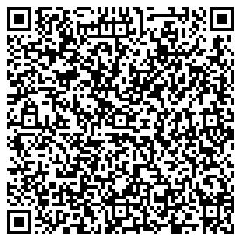 QR-код с контактной информацией организации УКРМЕТАЛЛПРОМ, ПКФ, ООО