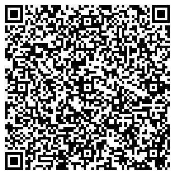 QR-код с контактной информацией организации ОЛМОН, ООО