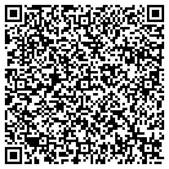 QR-код с контактной информацией организации ГРАНД-АЛЬФА