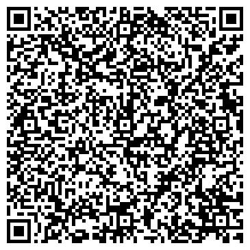 QR-код с контактной информацией организации Салон   МАГИЯ КРАСОТЫ