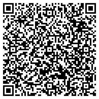 QR-код с контактной информацией организации ГЕМЕРА