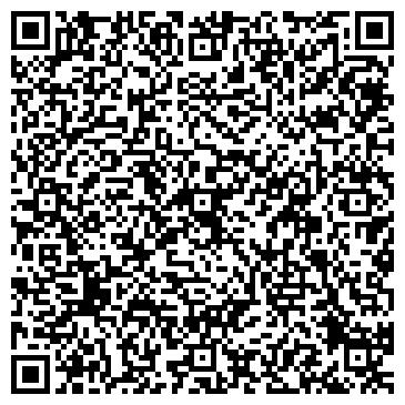 QR-код с контактной информацией организации ООО «УНИВЕРСАЛ»