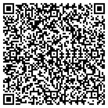 QR-код с контактной информацией организации АВЕРС ПЛЮС, ООО