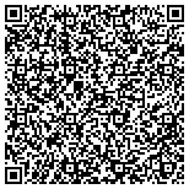 QR-код с контактной информацией организации ООО Северное Сияние