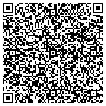 QR-код с контактной информацией организации ЗАКАРПАТГЕОДЕЗЦЕНТР, ГП