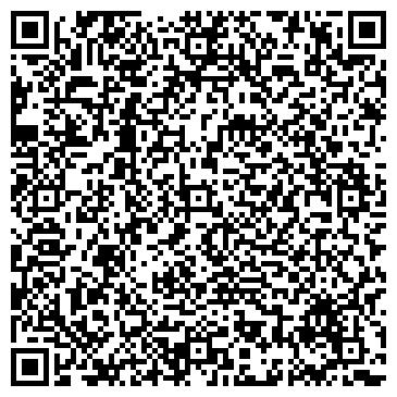 QR-код с контактной информацией организации МУКАЧЕВСКИЙ ЛЕСОКОМБИНАТ, ЗАО