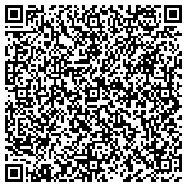 QR-код с контактной информацией организации ГОРОДСКАЯ ПОЛИКЛИНИКА № 71