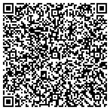 QR-код с контактной информацией организации ХЛЕБОКОМБИНАТ МОНАСТЫРИЩЕНСКОГО РАЙПОТРЕБСОЮЗА