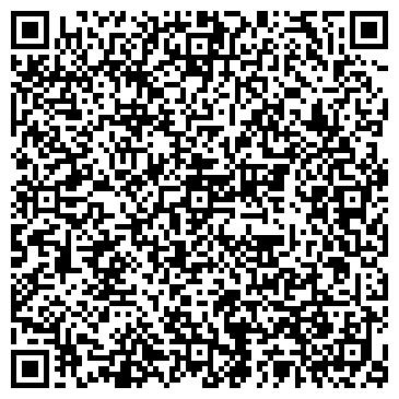 QR-код с контактной информацией организации ГОРОДСКАЯ ПОЛИКЛИНИКА № 113