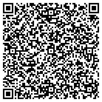 QR-код с контактной информацией организации ПРИБОР, КП