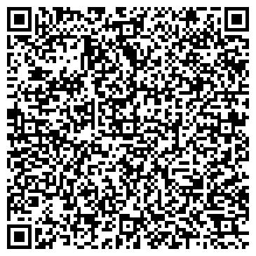 QR-код с контактной информацией организации ПРОФЕССИОНАЛЬНЫЙ ЛИЦЕЙ № 105
