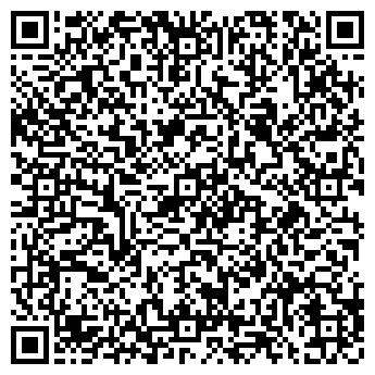 QR-код с контактной информацией организации СПЕЦМОНТАЖ, ЧП