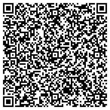 QR-код с контактной информацией организации Финансовый юрист