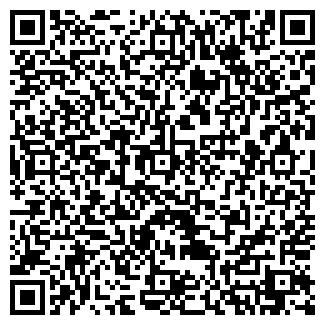 QR-код с контактной информацией организации НЕВКА