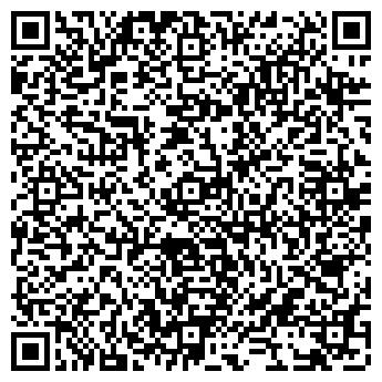 QR-код с контактной информацией организации ОЛИВИЯ, МАЛОЕ ЧП