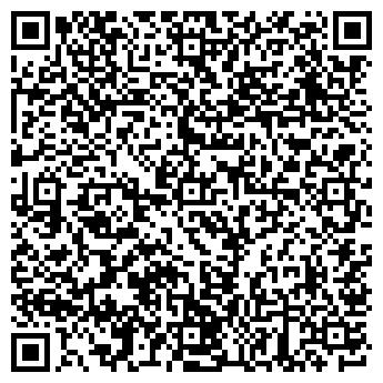 QR-код с контактной информацией организации JACK RABBIT SLIMS