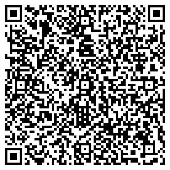 QR-код с контактной информацией организации НАША ПИЦЦА