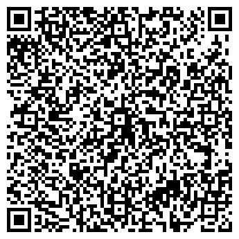 QR-код с контактной информацией организации РЕУТ-ИНВЕСТ, ООО