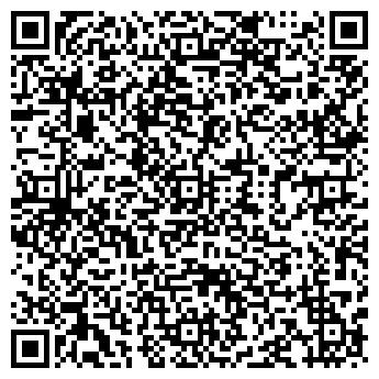 QR-код с контактной информацией организации ОВИС, ЧП