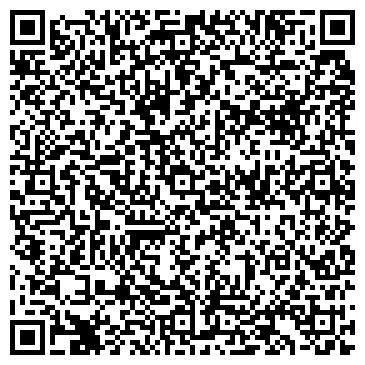 QR-код с контактной информацией организации МГХПУ ИМ. С.Г. СТРОГАНОВА
