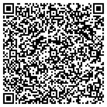 QR-код с контактной информацией организации РОЖАНА ЦЕНТР