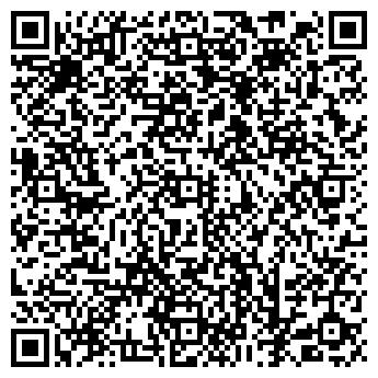 QR-код с контактной информацией организации ООО Автомаг