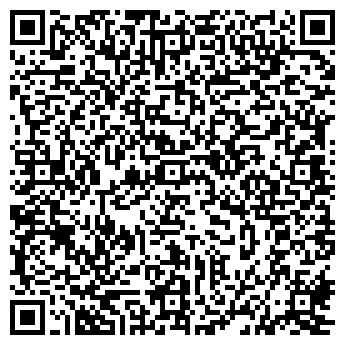 QR-код с контактной информацией организации Полюс-ДМ