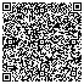QR-код с контактной информацией организации C-COURSES