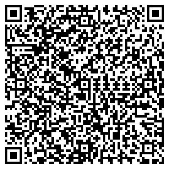 QR-код с контактной информацией организации БАУКЛОТЦ ТД