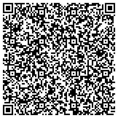 QR-код с контактной информацией организации Русшина-Тюмень, ООО, торгово-сервисная компания, Шинный центр VIANOR