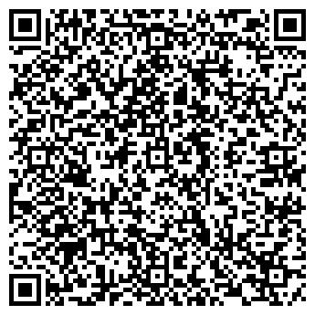 QR-код с контактной информацией организации Нотариус Мерцалова Ю.А.