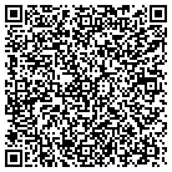 QR-код с контактной информацией организации СПМК N5, ПКФ, ЧП