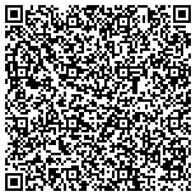QR-код с контактной информацией организации ДЕТСКАЯ МУЗЫКАЛЬНАЯ ШКОЛА № 62 Н.А. ПЕТРОВА